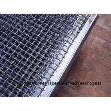 Treillis métallique serti à haute résistance avec le crochet (XA-CWM09)