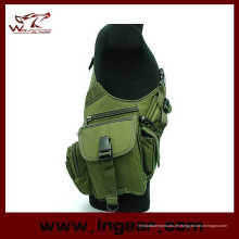 Airsoft Camouflage Tasche militärische taktische Umhängetasche Typ B