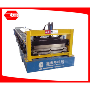 Seam Lock Metal Roofing Panel Forming Machine (YC51-820)