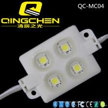 El mejor precio 4 virutas 5050 0.96W módulo de la inyección LED con CE, RoHS