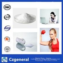 Citrato de estrógeno anabólico del clomifeno del polvo de la alta calidad el 99% (Clomid)