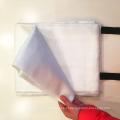 Woolen fire blanket roll in ceramic bibre blanket chemistry specification