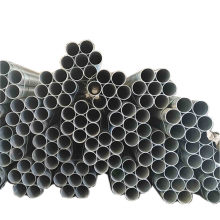 Scaffolding Tube ERW Galvanized Steel Pipe Tube Weld Carbon Mild Steel Pipe Zinc Pipes