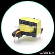 Transformateur de noyau de ferrite de la bobine EE10 pour le conducteur de LED