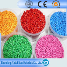 Pipe Grade Virgin Recylcle HDPE LDPE, Granules Plastiques
