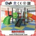 Equipo de juegos infantiles para parque de atracciones