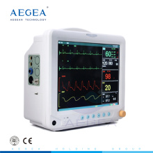 AG-BZ014 optional larger battery for 4-5 hours hospital patient monitoring system patient monitoring system
