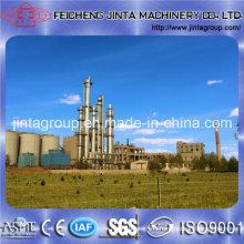 Alcohol/Ethanol Turnkey Project Distillation Equipment Plant Production Line