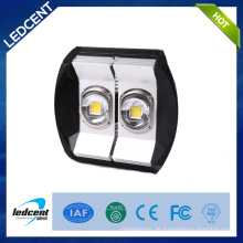 Bridgelux IP67 LED gebogene Tunnelleuchte mit Montagehalterung