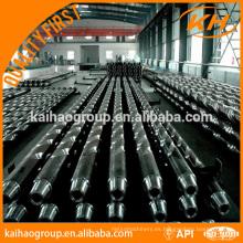 Fábrica API estándar 7 1/4 '' campo de petróleo de acero de aleación No magnético Taladro Collar