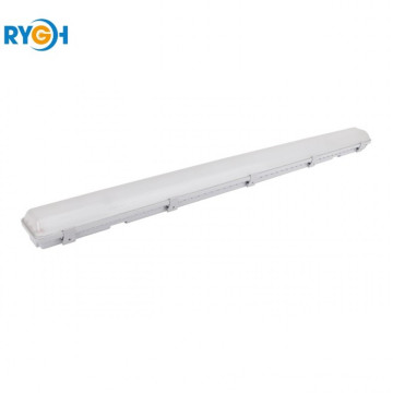10-80W Plastic 600mm 1200mm 1500mm LED Tri-proof Light