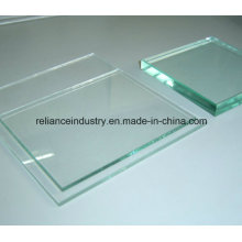 4-12mm verre de construction / Clear Float Glass / Clear Sheet Glass