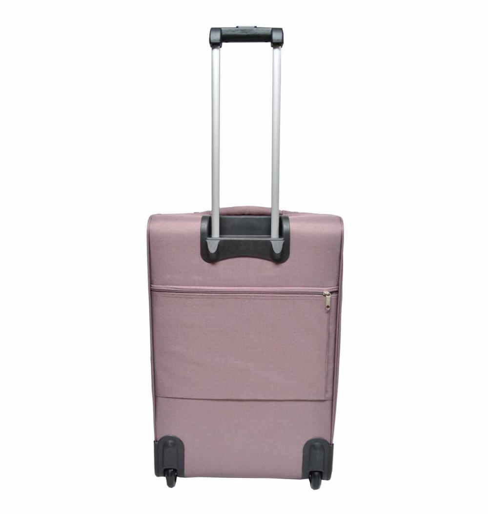 Upright Suitcase Luggage