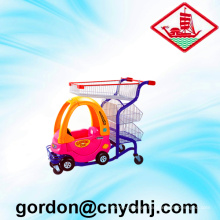 Wholesale Children Shopping Trolley Yd-1007