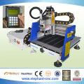 YAKO 2405 driver hot sale 3 axis cnc wood router machine