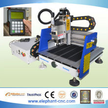 YAKO 2405 driver hot sale 3 axis cnc wood router machine