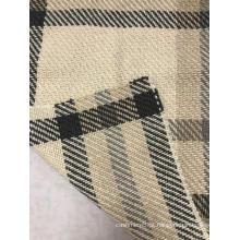 Tecido de lã 2020 outono inverno terno quente
