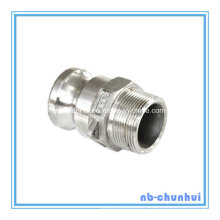 Hex Nut Non Standard Nut M24-M80-5