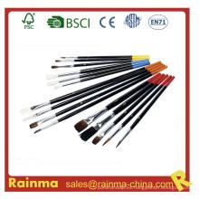 Paint Brush Pen con diferentes sombras