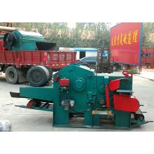 Drum wood chipper/wood shredder/wood chipping machine