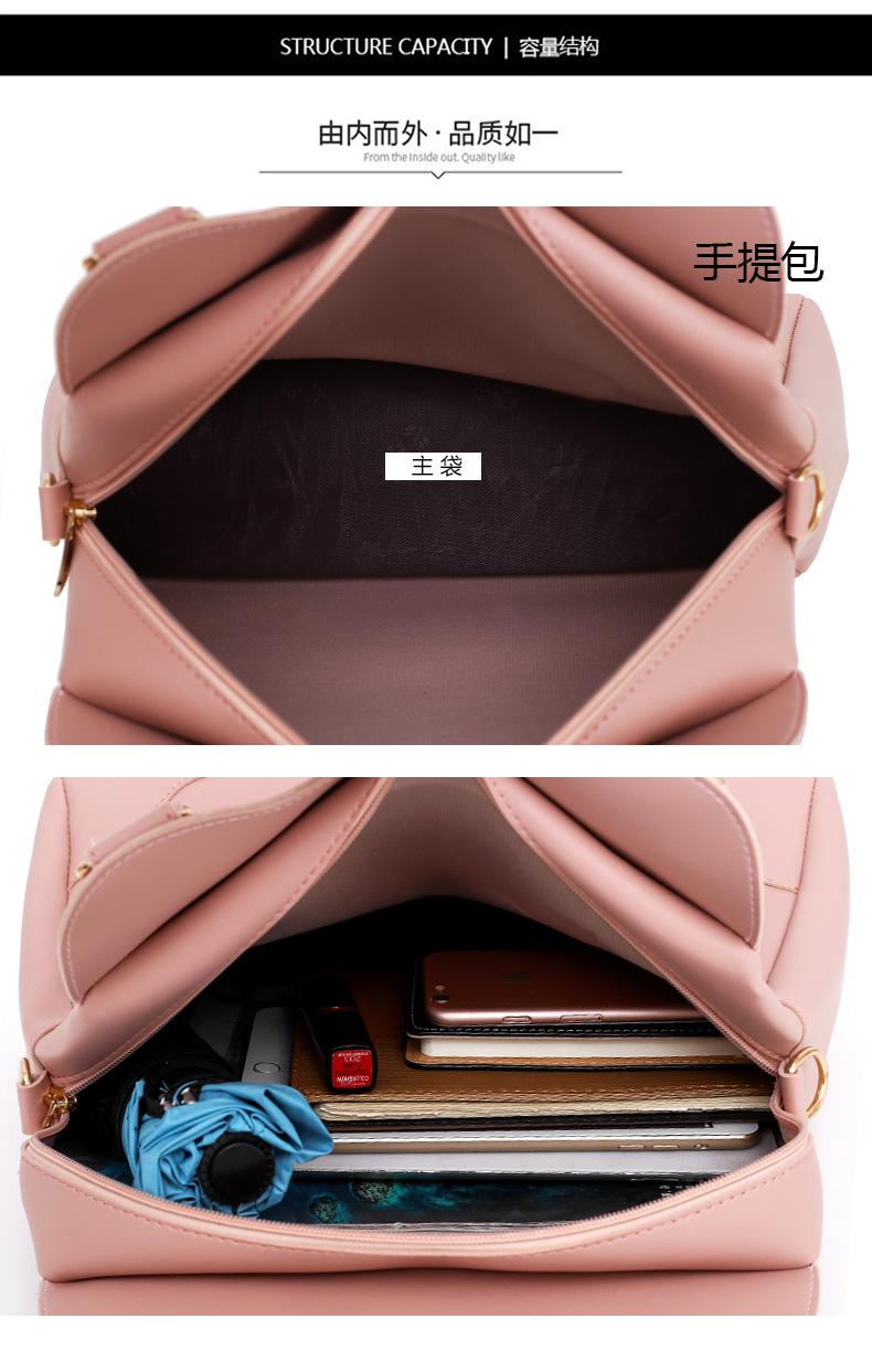 Custom Color Handbag for Women