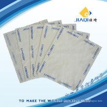 Tissu de nettoyage pour lunettes en microfibre personnalisé