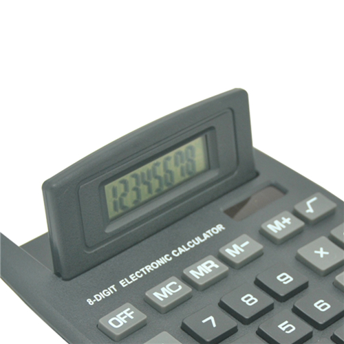 adjustable angle display calculator