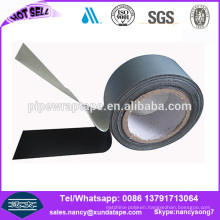 polyethylene double sided adhesive butyl waterproof tape