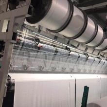 MICROFIBER TRICOT TERRY TOWEL MACHINE