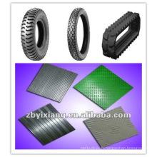Polyéthylène chloré, CPE135B pour caoutchouc magnétique