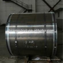 Bobina de aço laminada a frio de alta qualidade e preço competitivo