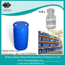 Butyrolactonewheel Cleaner Pérdida de grasa Liquid Pharmaceutica Gam Butyrolactone