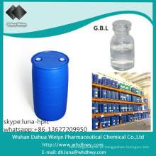 Butyrolactonewheel Cleaner perda de gordura líquido Pharmaceutica Gam Butyrolactone