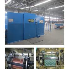 500-800DTB machine de groupage de fil fin