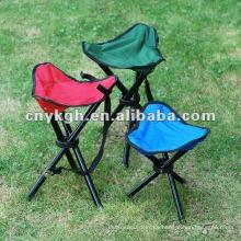 silla plegable de triángulo VES-1001S