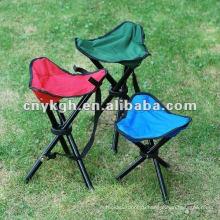 складной стул треугольник вес-1001S