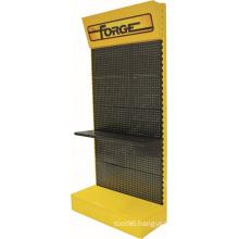 Panel Display Rack Display Board Base-Island Metal Display