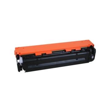 Cartucho de tóner compatible CE740A CE741A CE742A CE743A