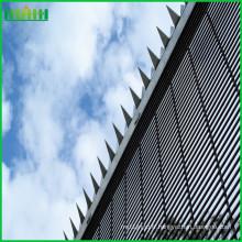Anping fabricant prison 358 clôture de haute sécurité