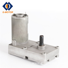 DC gear motor 12v for BBQ grill
