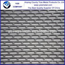 alibaba china market decorative perforated sheet facade/PVDF perforated metal cladding panels/perforated metal panels