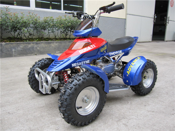 49CC QUAD FOR KIDS WITH CE CERTIFICATE