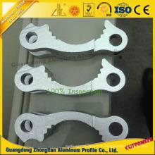 Matériel d'extrusion d'aluminium d'anodisation de haute qualité