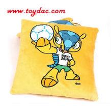 Кубок мира ОЕМ плюшевые подушки игрушки