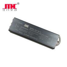 Caixa de alumínio IP67 Fonte de alimentação 50W