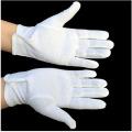 Trabalho Anti Static Esd Glove Com Dot Coated