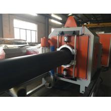 160мм-400мм производственная линия трубы HDPE пластичная