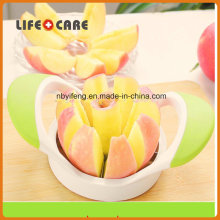Factory Price Kitchen Tools PP Plastic Fruit Slicer