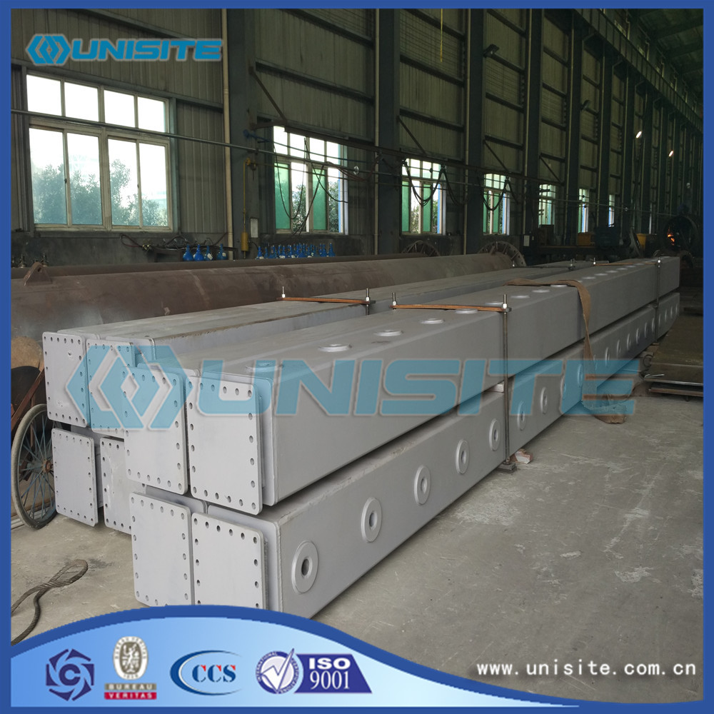 Steel Floating Platform
