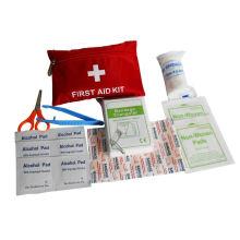 Road Hazard Kit mit Nylon-Oxford-Tasche verpackt